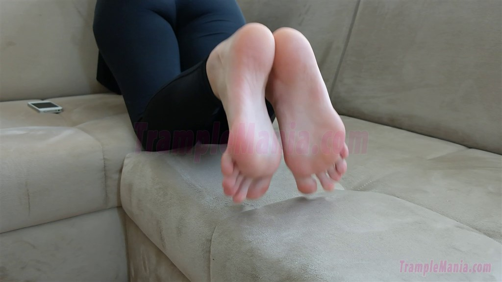 Foot Fetish Hd Tube
