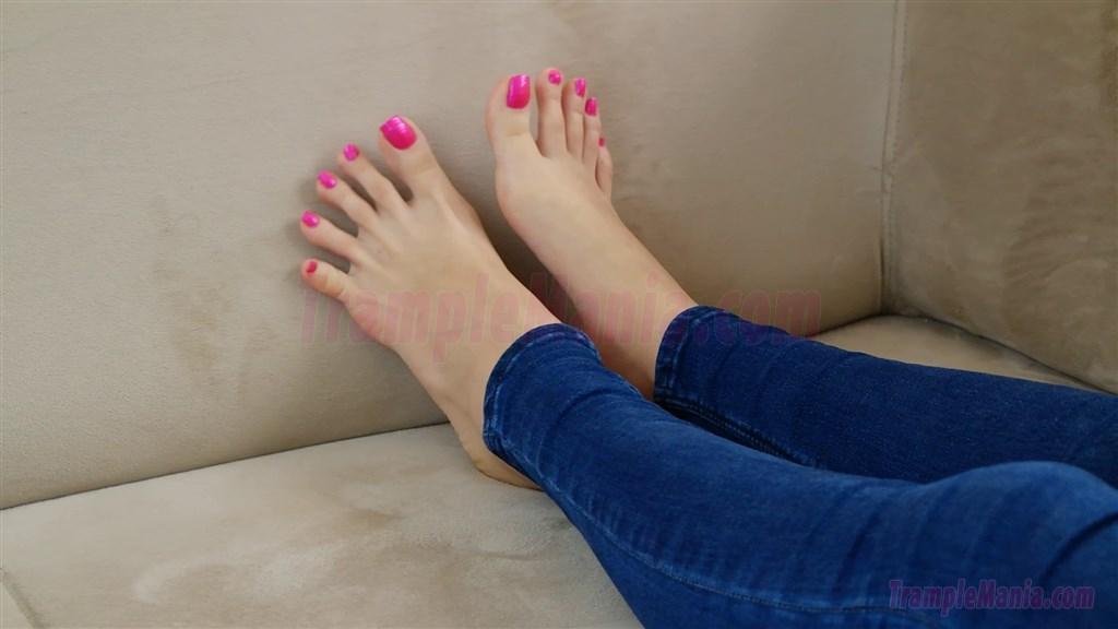 So sexy feet-2067