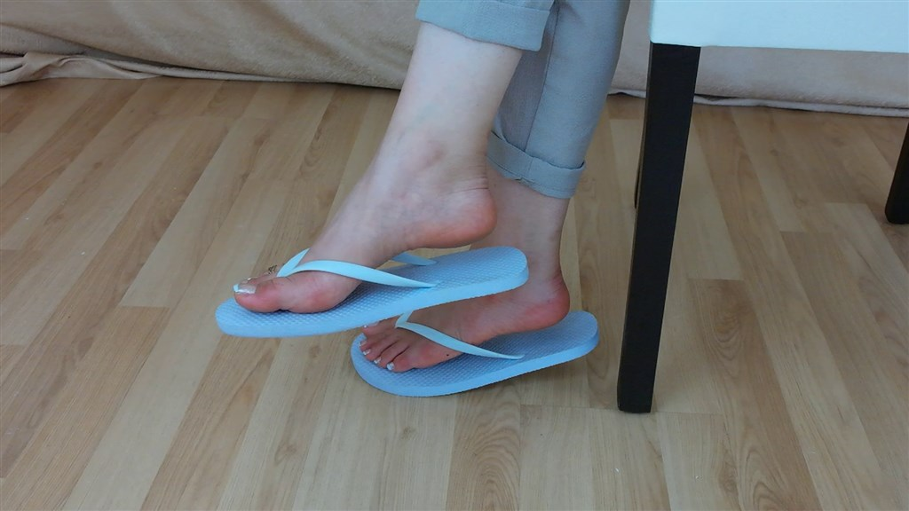 Feet Flip Flops Fetish