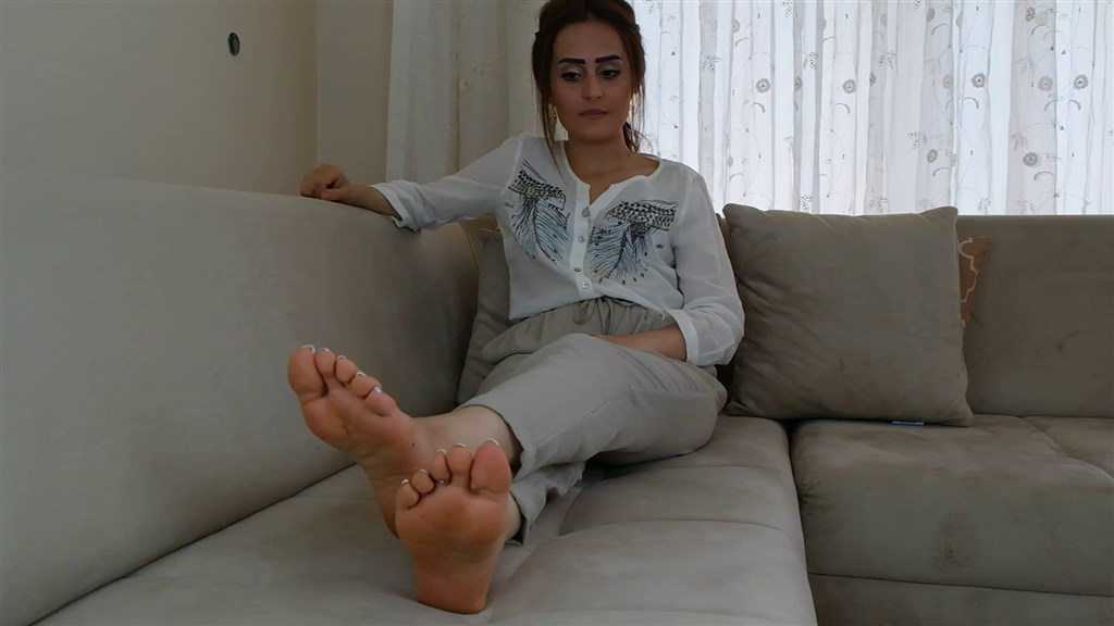 Foot Fetish Clip Movies 108