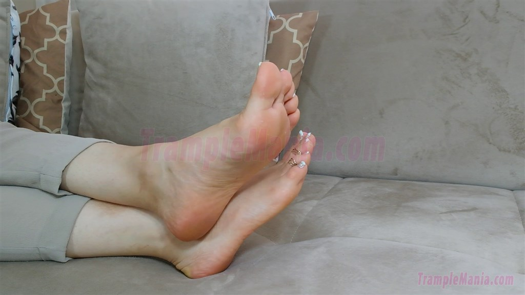 Foot Fetish Clip Movies 67