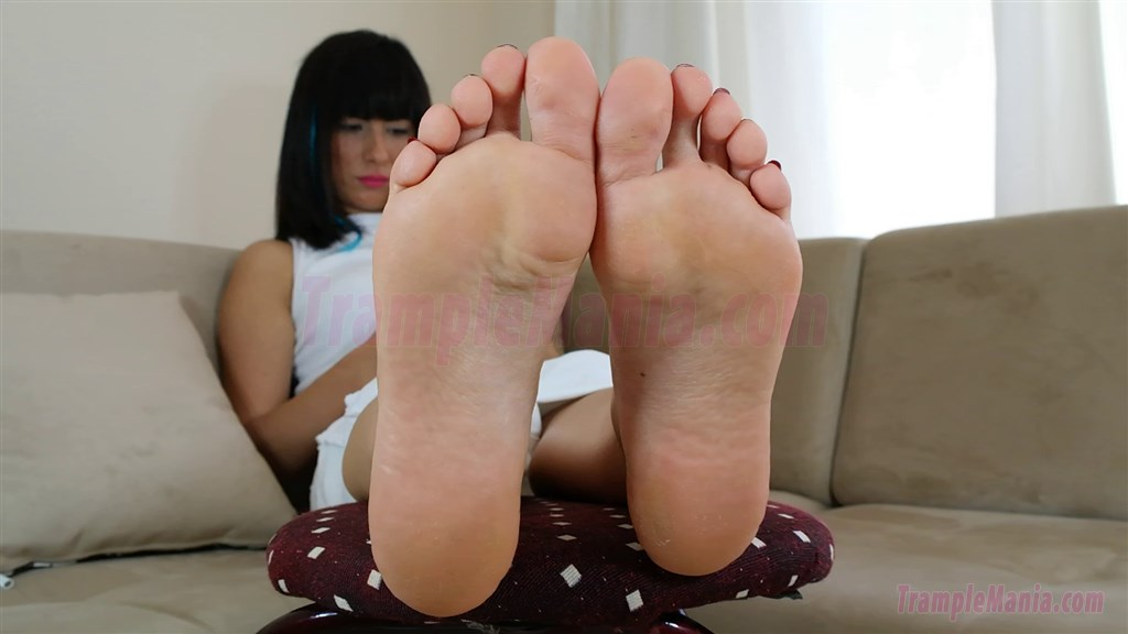 Hd foot fetish videos they