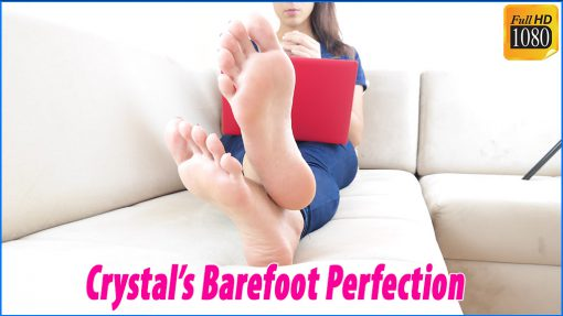 barefoot-perfection