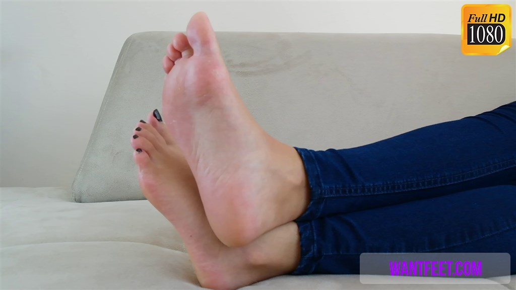 Foot Fetish Clip Movies 21