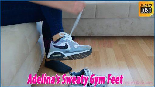 sweaty-feet