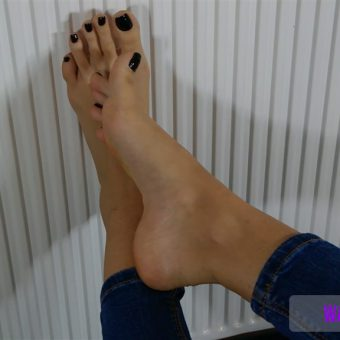 sexy toes
