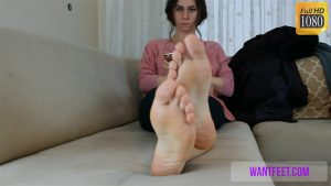 Sexy Soles Show