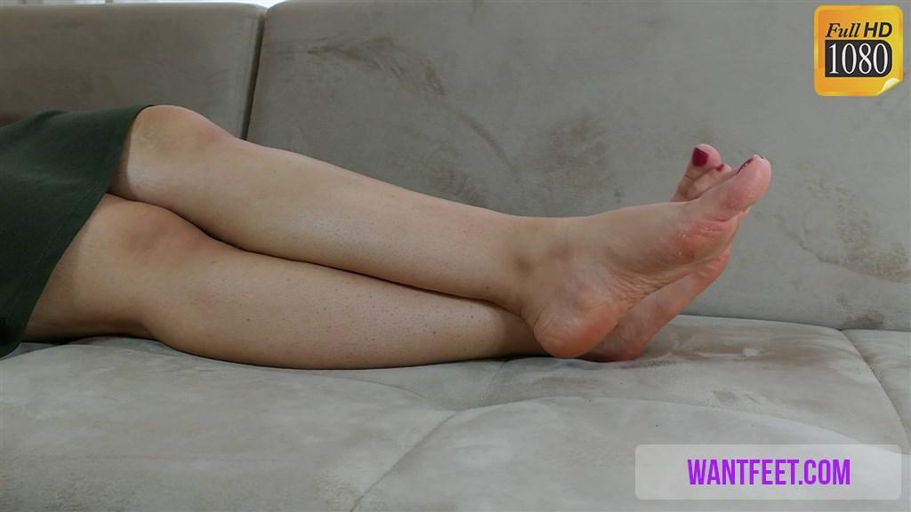 shows soles
